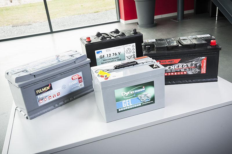 Batterie stationnaire Wilmot, le spécialiste de la batterie